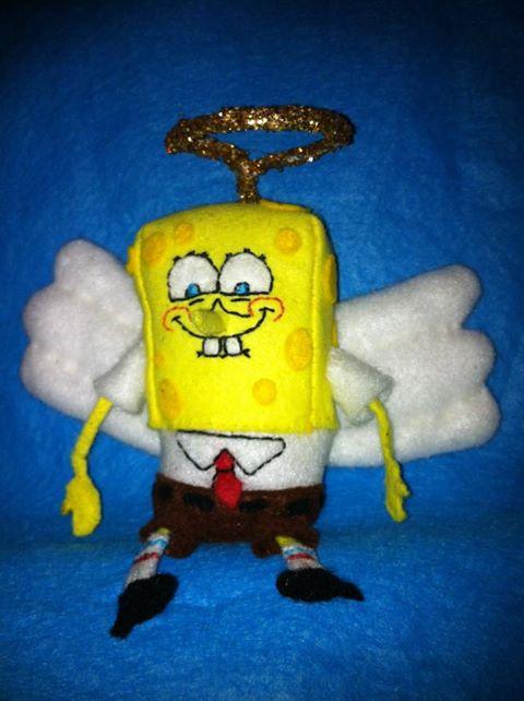 spongebobangel